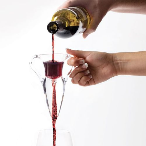 Decantus Wine Aerator Set