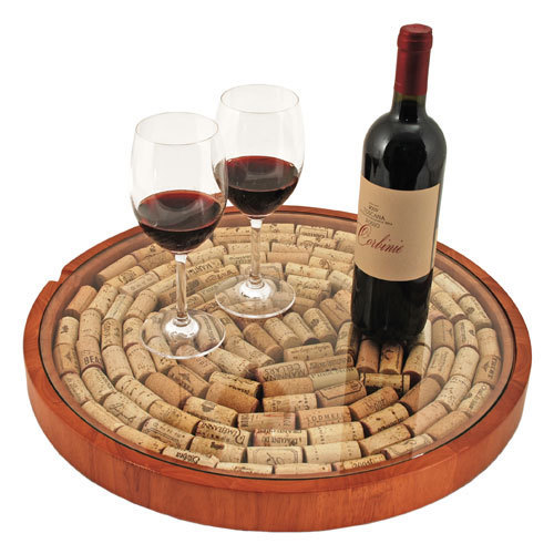Lazy Susan Cork Kit