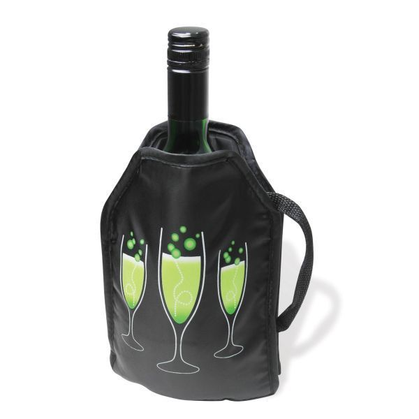 Wine Cooler Bag With Handles
